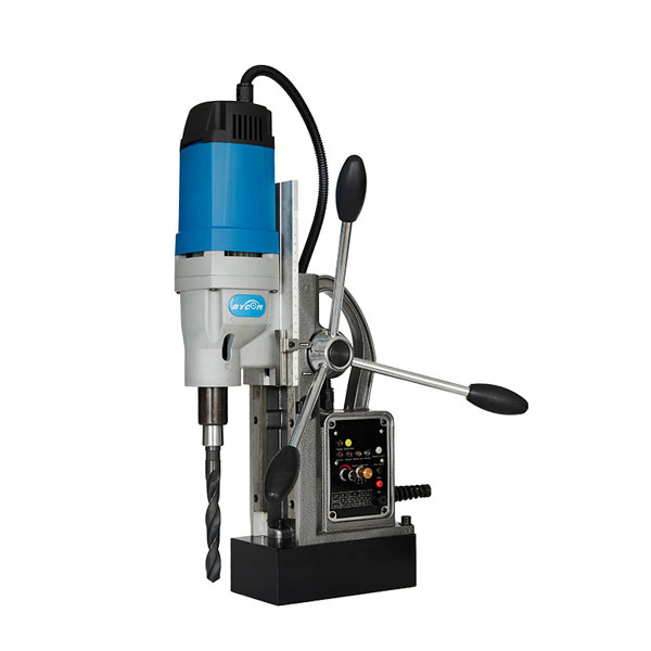 DMD-50M MULTI-FUNCTIONAL PORTABLE MAGNETIC DRILL MACHINE